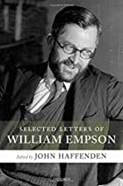 Selected Letters of William Empson by…