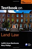 Mackenzie, Judith-Anne: Textbook on Land Law