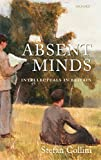 Collini, Stefan: Absent Minds: Intellectuals in Britain