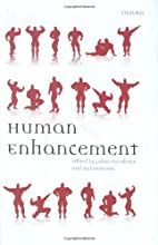 Human Enhancement by Julian Savulescu