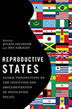 Reproductive States: Global Perspectives on…