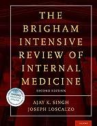 Brigham Intensive Review of Internal…