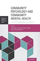 Community Psychology and Community Mental…