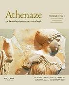 Athenaze, Workbook I: An Introduction to…