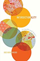 Intersectionality: An Intellectual History…