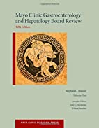 Mayo Clinic Gastroenterology and Hepatology…