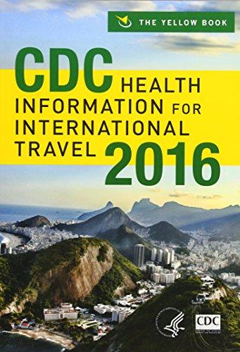 cdc-health-information-for-international-travel-2016