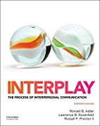 Interplay: The Process of Interpersonal…