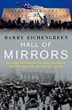 Hall of Mirrors: The Great Depression, The…