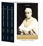 Jawaharlal Nehru: A Biography (3-Vol Box…