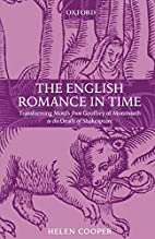 The English Romance in Time: Transforming…