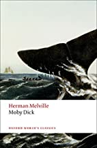 Moby Dick (Oxford World's Classics) by…