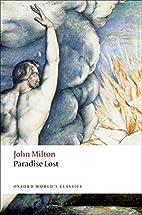 Paradise Lost (Oxford World's Classics)…