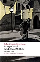 Strange Case of Dr Jekyll and Mr Hyde and…