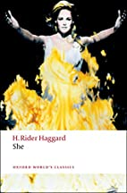 She (Oxford World's Classics) by H.…