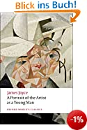 A Portrait of the Artist as a Young Man (World Classics)