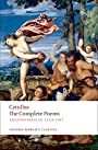 The Poems of Catullus (Oxford World's Classics) - Catullus