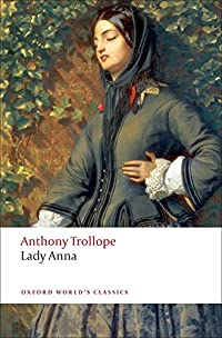 Lady Anna cover