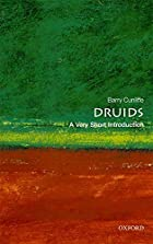 Druids : a very short introduction by Barry…