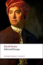 Selected Essays (Oxford World's Classics) by…