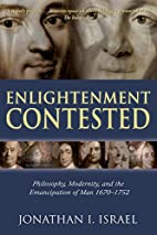 Enlightenment Contested: Philosophy,…