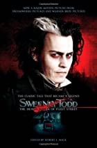 Sweeney Todd: The Demon Barber of Fleet…