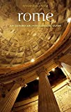 Claridge, Amanda: Rome (Oxford Archaeological Guides)