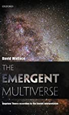 The Emergent Multiverse: Quantum Theory…