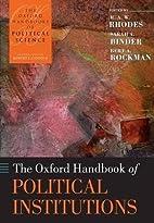The Oxford Handbook of Political…