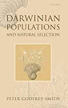 Darwinian Populations and Natural Selection…