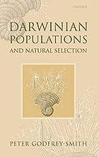 Darwinian Populations and Natural Selection…