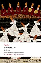 The Masnavi, Book One (Oxford World's…