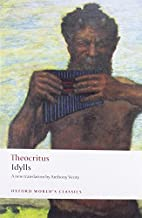 Idylls (Oxford World's Classics) by…