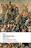 Livy: Hannibal's War (Oxford World's Classics)