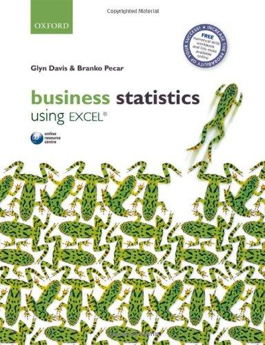 business-statistics-using-excel