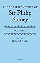 The Correspondence of Sir Philip Sidney by…