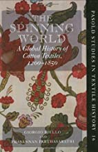 The spinning world : a global history of…