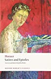 Horace: Satires and Epistles (Oxford World's Classics)