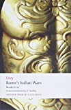 Livy: Rome's Italian Wars: Books 6-10 (Oxford World's Classics)