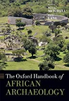The Oxford Handbook of African Archaeology…