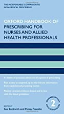 Oxford Handbook of Prescribing for Nurses…