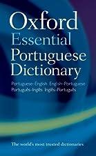 Oxford essential Portuguese dictionary:…