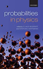 Probabilities in Physics by Claus Beisbart