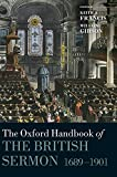Francis, Keith A.: The Oxford Handbook of the Modern British Sermon 1689-1901 (Oxford Handbooks)