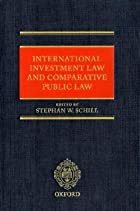 International Investment Law and Comparative…