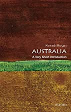 Australia: A Very Short Introduction by…
