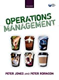 Jones, Peter: Operations Management