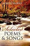 Burns, Robert: Selected Poems and Songs