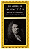Pepys, Samuel: The Letters of Samuel Pepys and his Family Circle