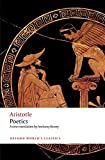 Aristotle: Poetics (Oxford World's Classics)